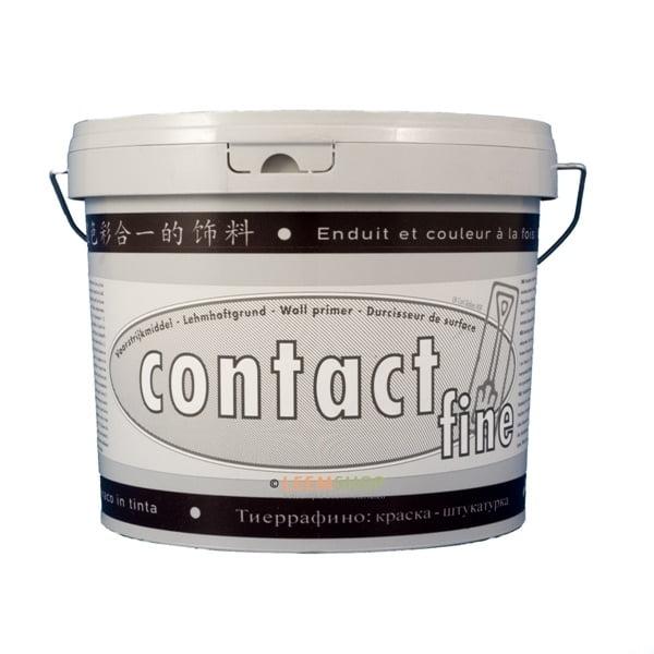 Tierrafino Contact Primer Fine, emmer 5 liter