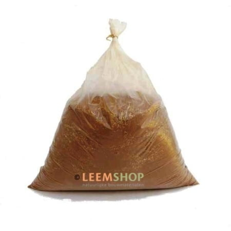 25 kilo Nederlandse Basisleem